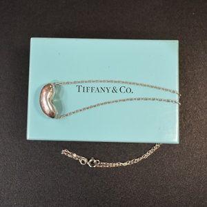 Tiffany 'Bean' Necklace